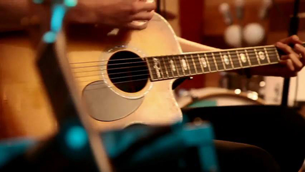 Acoustic Music Jam | Unity of Stuart